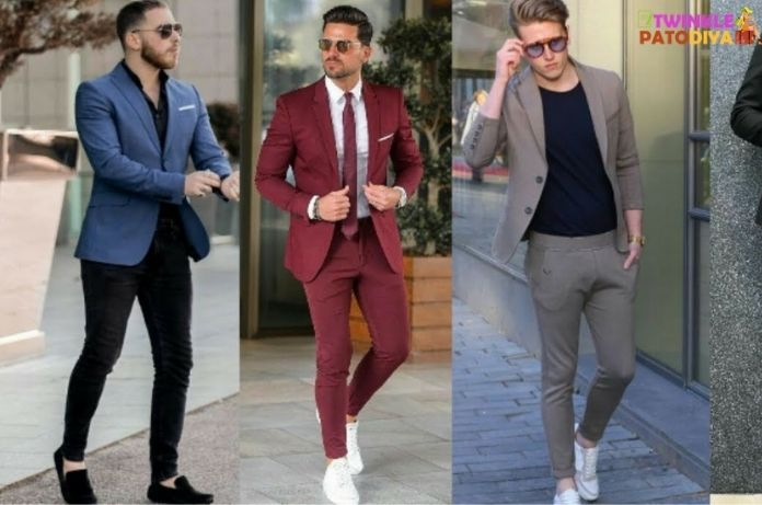 latest fashion for men